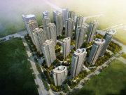 上海奉贤南桥银河丽湾楼盘新房真实图片