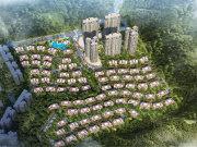 惠州惠阳惠阳经济开发区碧桂园山河城楼盘新房真实图片