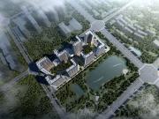 长沙星沙开元路新城悦隽公园楼盘新房真实图片