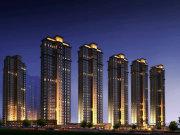 长沙星沙星沙中心三一•就此香寓楼盘新房真实图片
