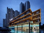 惠州博罗县罗阳城市山麓东区楼盘新房真实图片