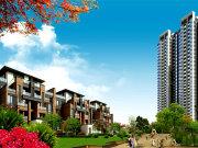 长沙天心省府长沙海伦堡·爱ME城市2期楼盘新房真实图片