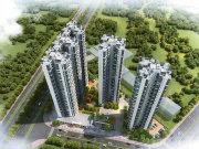惠州博罗县罗阳奥园园著楼盘新房真实图片