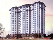 牡丹江海林市海林市首尔国际楼盘新房真实图片