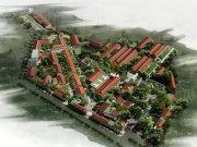广州海珠赤岗TIT创意园楼盘新房真实图片