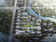 绍兴镜湖新区镜湖新区世茂美的云筑楼盘新房真实图片