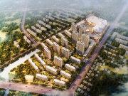 无锡锡山区东北塘锡山圆融广场楼盘新房真实图片