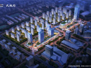 杭州临平东湖久雍府楼盘新房真实图片