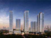 深圳宝安新安万科大都会家园楼盘新房真实图片