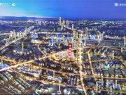 长沙雨花时代阳光大道中海珑悦中心公寓楼盘新房真实图片