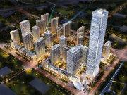 上海普陀真如高尚领域楼盘新房真实图片