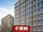杭州西湖文教中冶锦绣公馆公寓楼盘新房真实图片