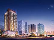惠州惠城河南岸隆生花边岭东楼盘新房真实图片