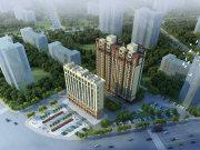 惠州博罗县罗阳翔宇公馆楼盘新房真实图片