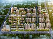 保定涿州市涿州润卓天伦湾楼盘新房真实图片