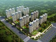 保定涿州市涿州名流四季北岸楼盘新房真实图片