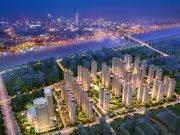 长沙芙蓉浏阳河长沙恒大江湾楼盘新房真实图片