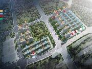 郑州高新双湖科技城保利和光屿湖楼盘新房真实图片