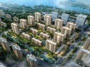 青岛城阳区夏庄和达智慧生态城楼盘新房真实图片