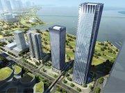深圳南山前海恒裕前海金融中心