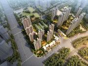 济南天桥泺口绿地新里璞园楼盘新房真实图片