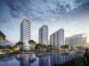 济南济阳济阳绿地国际博览城楼盘新房真实图片