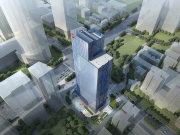 长沙开福开福中心深业中心楼盘新房真实图片