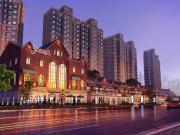 上海浦东周康明天华城三期商业
