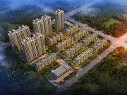 郑州高新双湖科技城正商湖西学府楼盘新房真实图片