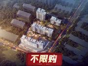 杭州临安临安美的滨湖翠邸楼盘新房真实图片