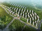 长沙天心省府北辰中央公园(北辰辰玺)楼盘新房真实图片