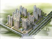 长沙星沙星沙中心楚天世纪城楼盘新房真实图片
