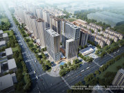 西安西咸新区沣东新城保利和光小户楼盘新房真实图片