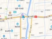 上海金山朱泾金山区朱泾镇镇区B18-03地块楼盘新房真实图片