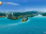 广州花都区府祈福黄金海岸楼盘新房真实图片