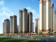 深圳深圳周边惠州合生紫悦府楼盘新房真实图片