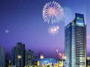 杭州钱塘下沙福雷德广场楼盘新房真实图片