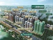广州增城新塘尚东•阳光楼盘新房真实图片