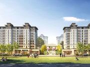 大连开发区小窑湾万科·理想之光楼盘新房真实图片