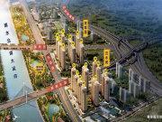 郑州二七南三环亚星环翠居楼盘新房真实图片