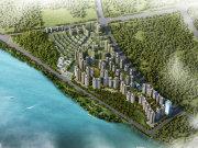 惠州博罗县罗阳中洲半岛城邦楼盘新房真实图片