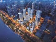 广州天河金融城珠光·金融城壹号楼盘新房真实图片