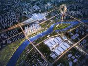 长沙雨花武广新城佳兆业城市广场楼盘新房真实图片