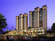 上海嘉定嘉定镇上海佳兆业城市广场商铺