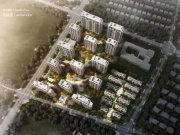 上海上海周边嘉兴鸿翔中南鸿樾府楼盘新房真实图片