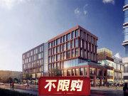 杭州西湖之江星光荟商铺楼盘新房真实图片