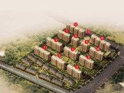 杭州钱塘江东新城星悦湾楼盘新房真实图片