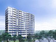 上海静安南京西路凯德星贸邸楼盘新房真实图片