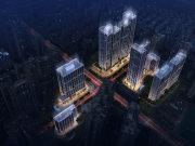 长沙雨花雨花中心碧桂园·城市之光楼盘新房真实图片