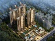 牡丹江东安区东安区帝景豪庭楼盘新房真实图片